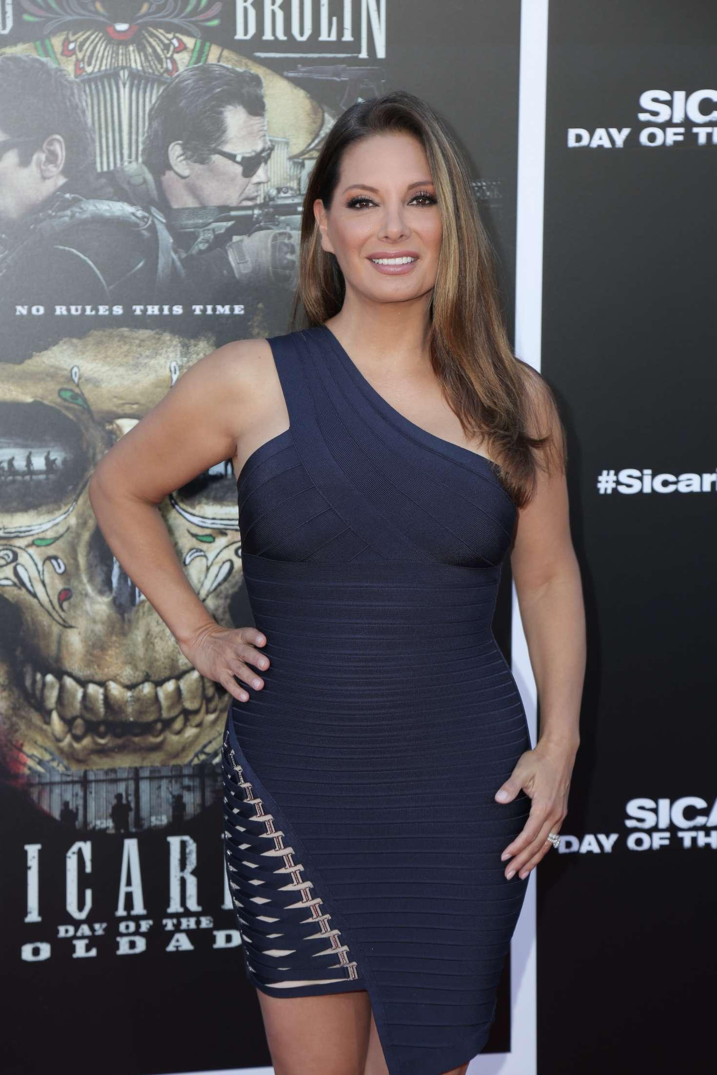 Alex Meneses - 'Sicario: Day of the Soldado' Premiere in Los Angeles