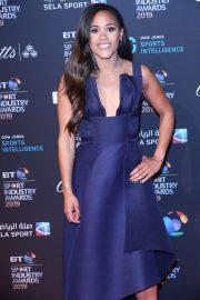 Alex Scott - BT Sport Industry Awards 2019 in London