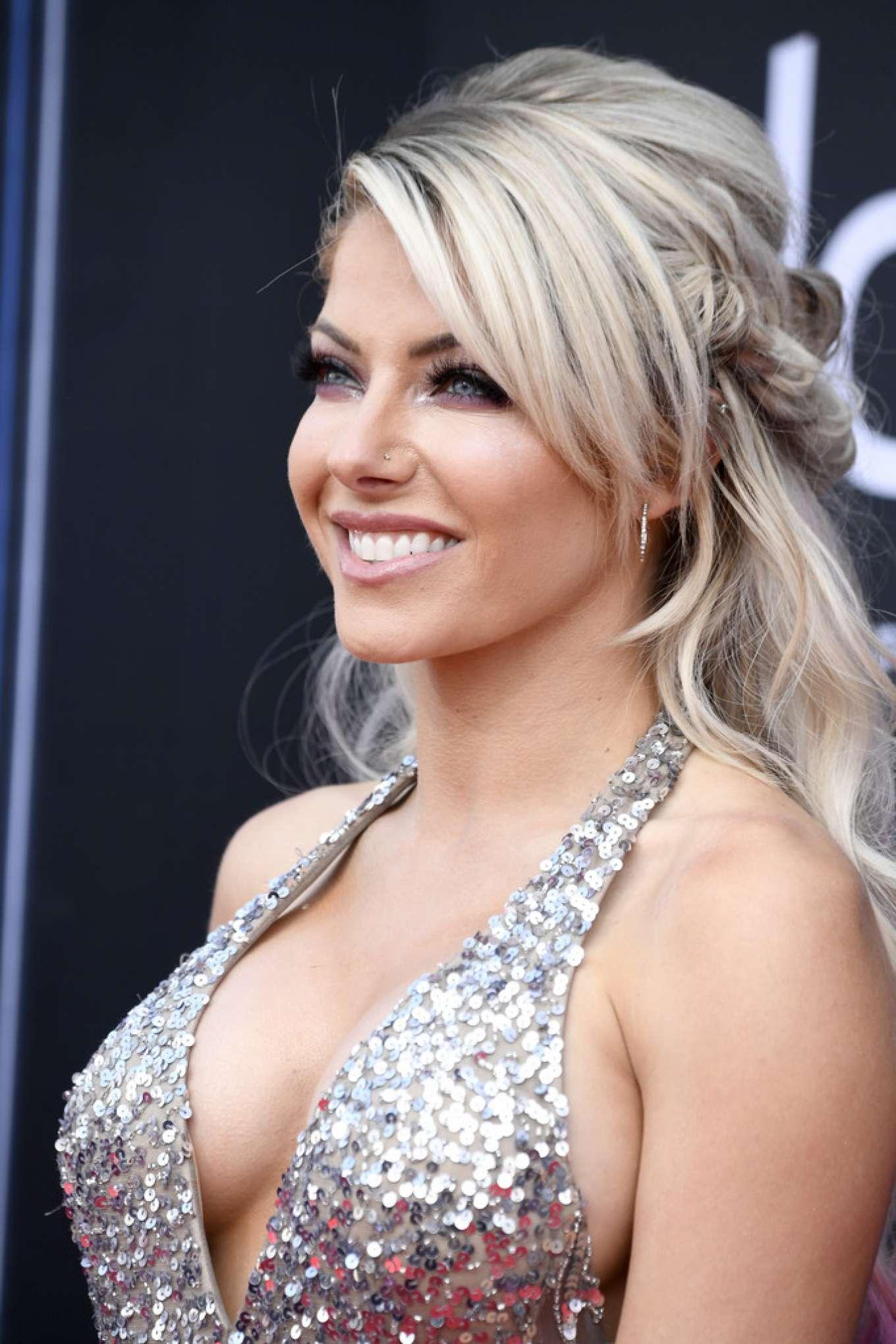 Alexa Bliss 2019 : Alexa Bliss: 2019 Billboard Music Awards in Las Vegas-01