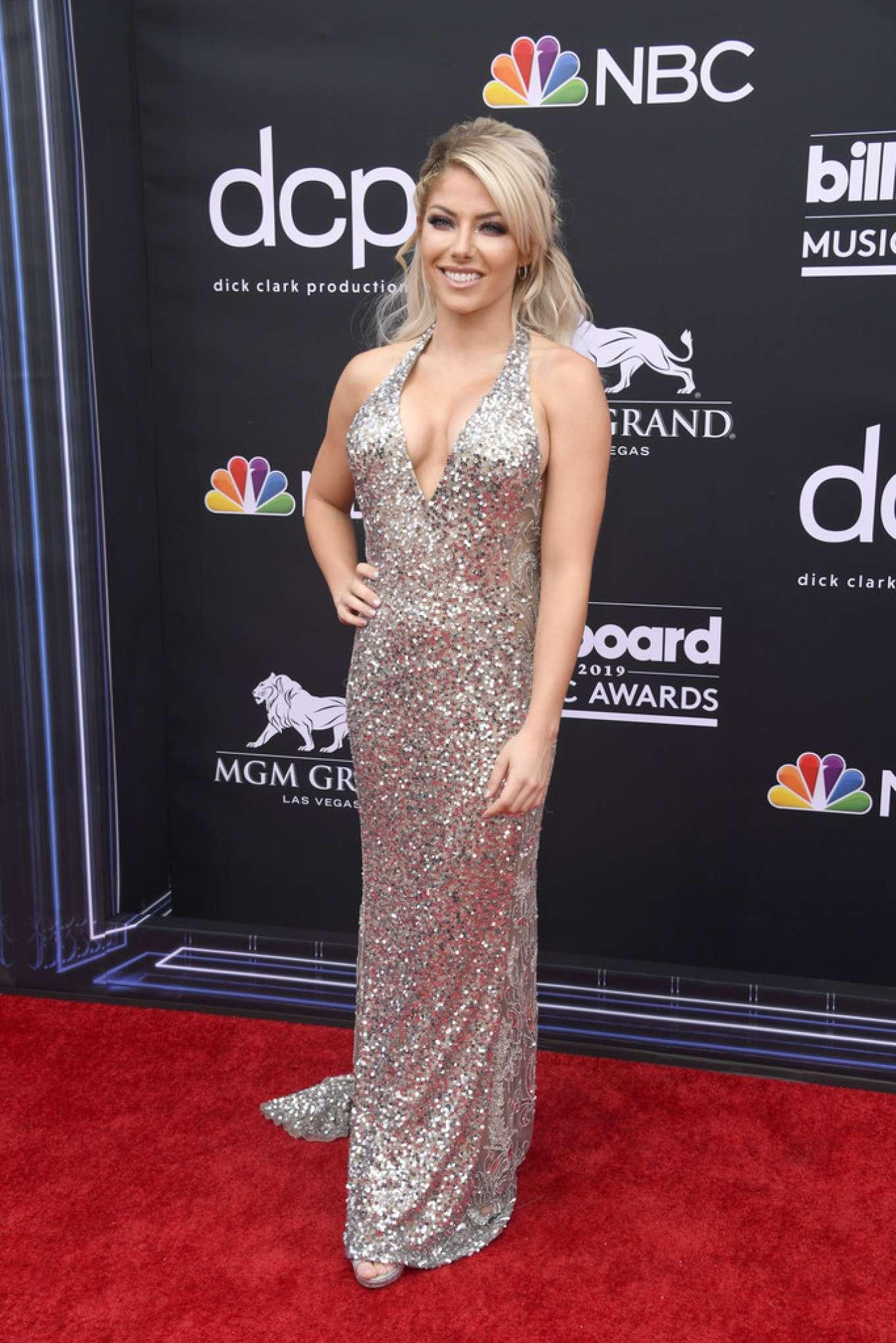 Alexa Bliss 2019 : Alexa Bliss: 2019 Billboard Music Awards in Las Vegas-05