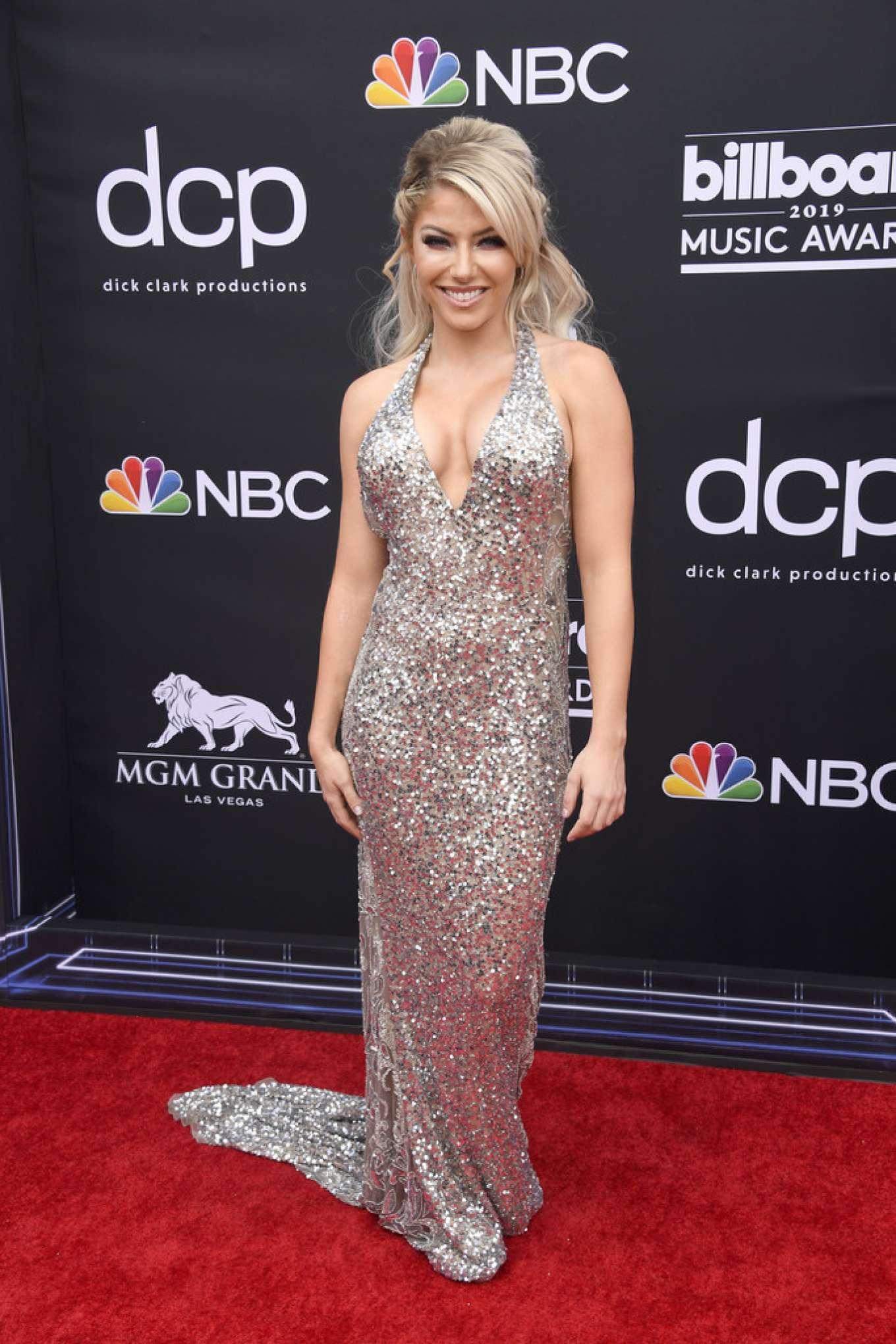 Alexa Bliss 2019 : Alexa Bliss: 2019 Billboard Music Awards in Las Vegas-06