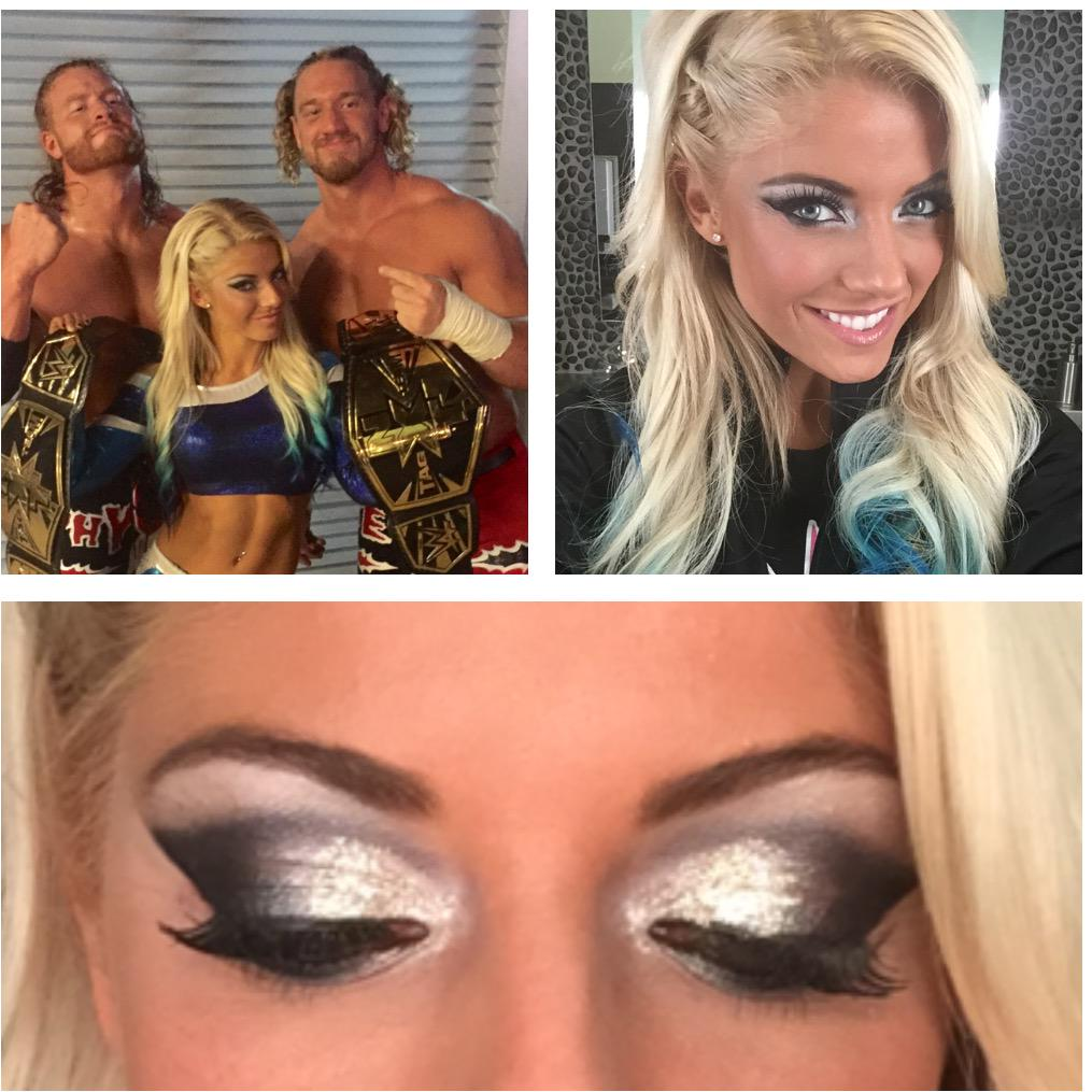 Alexa Bliss 2020 : Alexa Bliss – Instagram and social media-07