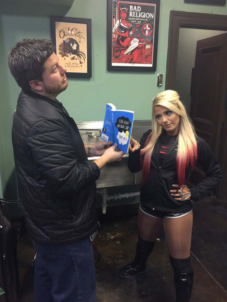 Alexa Bliss 2020 : Alexa Bliss – Instagram and social media-143