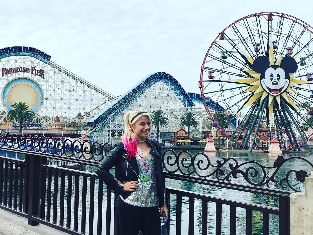 Alexa Bliss 2020 : Alexa Bliss – Instagram and social media-153