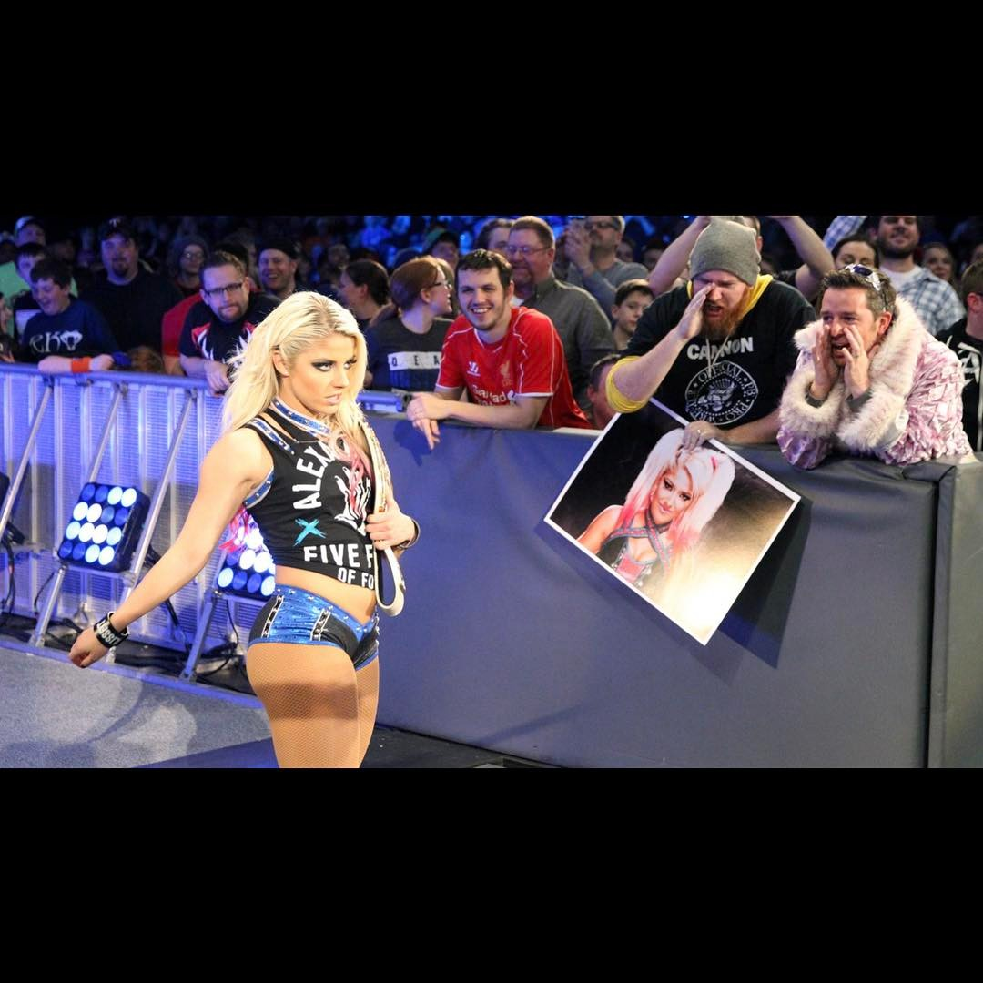 Alexa Bliss 2020 : Alexa Bliss – Instagram and social media-154