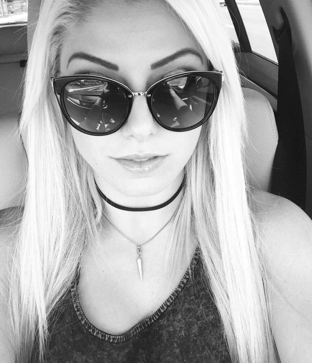 Alexa Bliss 2020 : Alexa Bliss – Instagram and social media-157