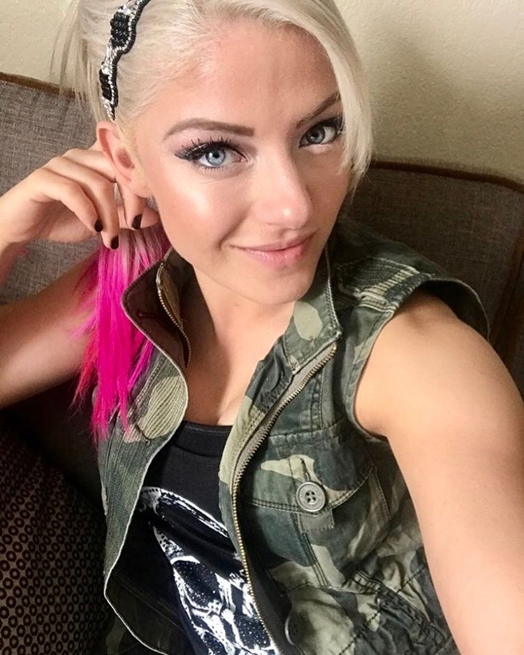 Alexa Bliss 2020 : Alexa Bliss – Instagram and social media-174