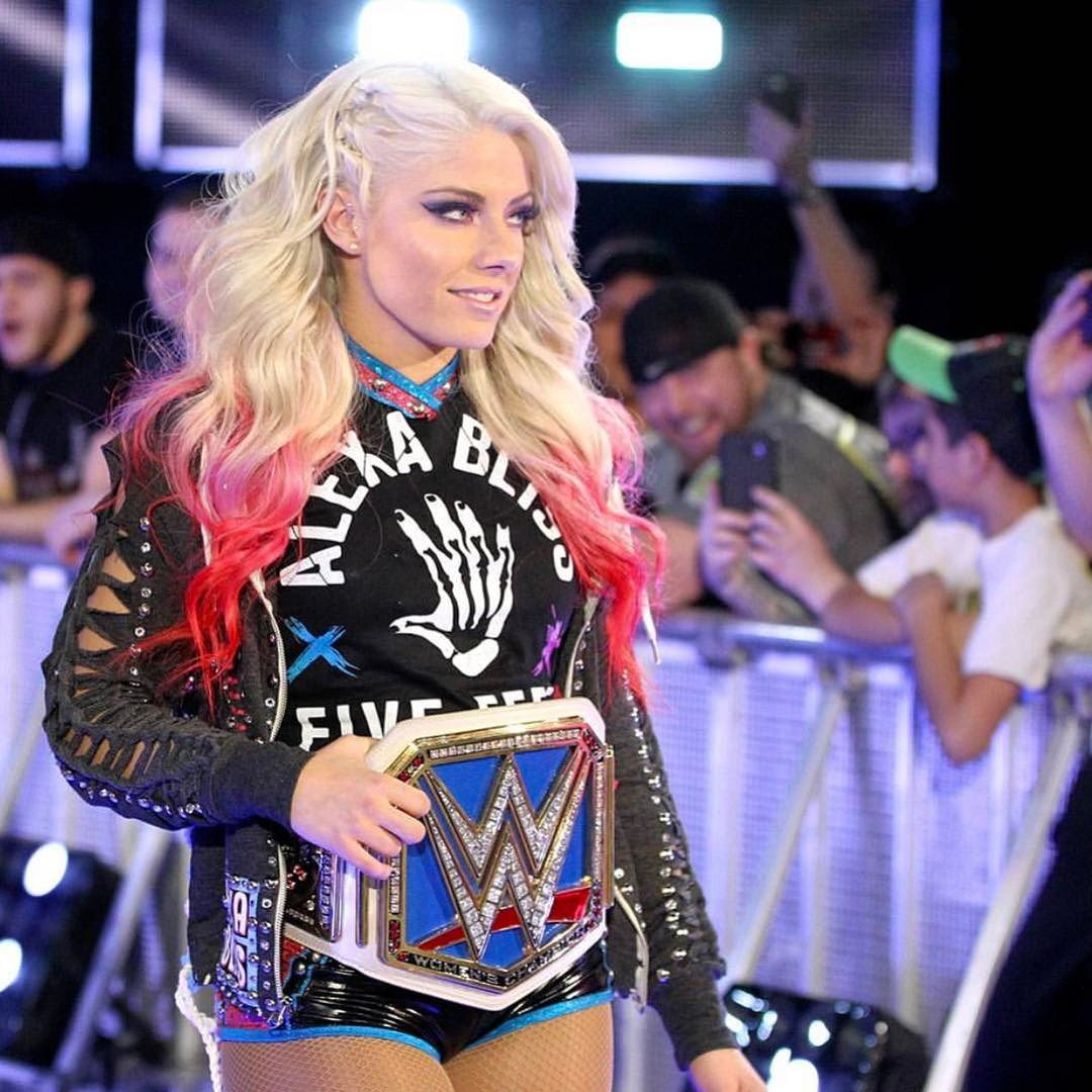 Alexa Bliss 2020 : Alexa Bliss – Instagram and social media-175