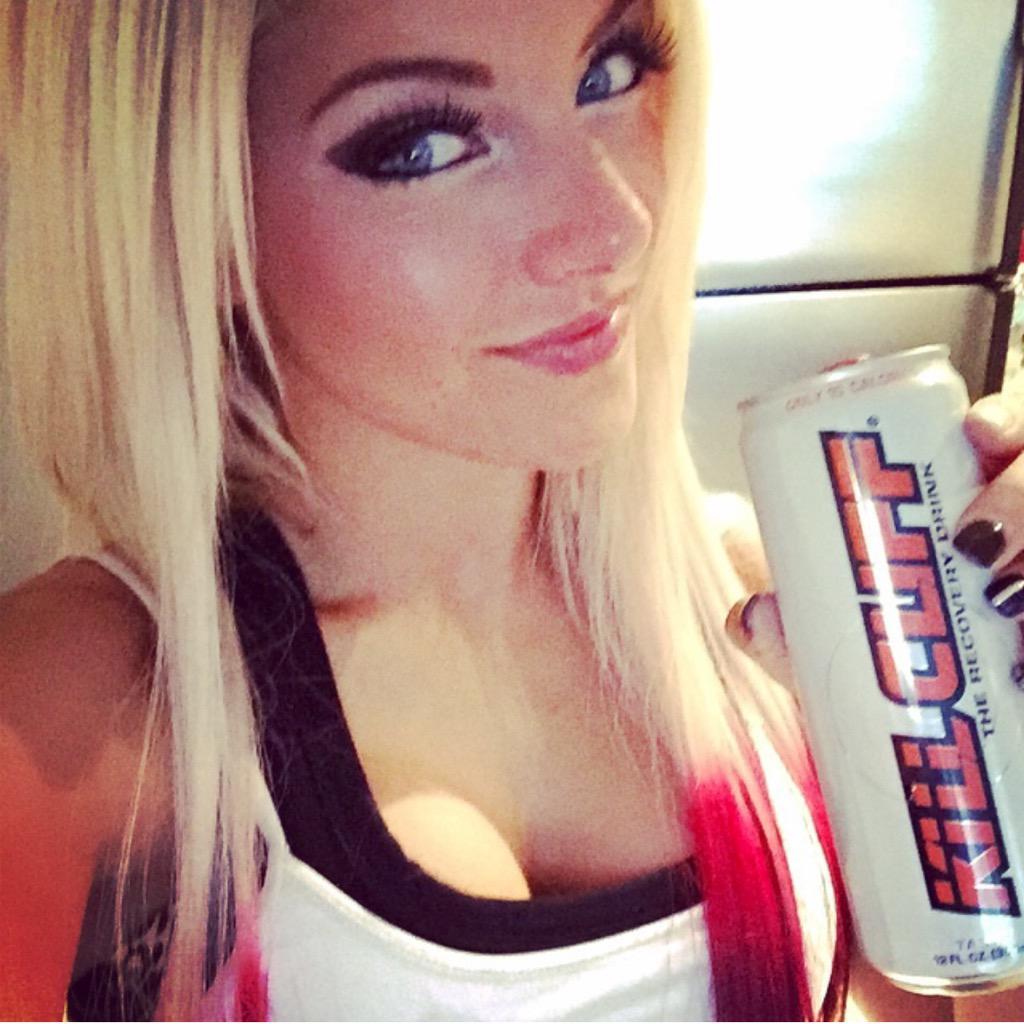 Alexa Bliss 2020 : Alexa Bliss – Instagram and social media-185