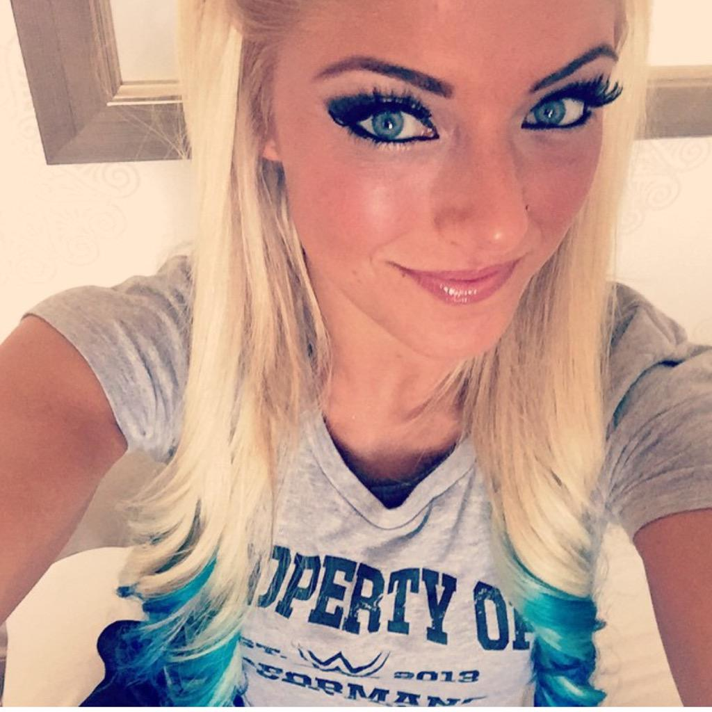 Alexa Bliss 2020 : Alexa Bliss – Instagram and social media-186