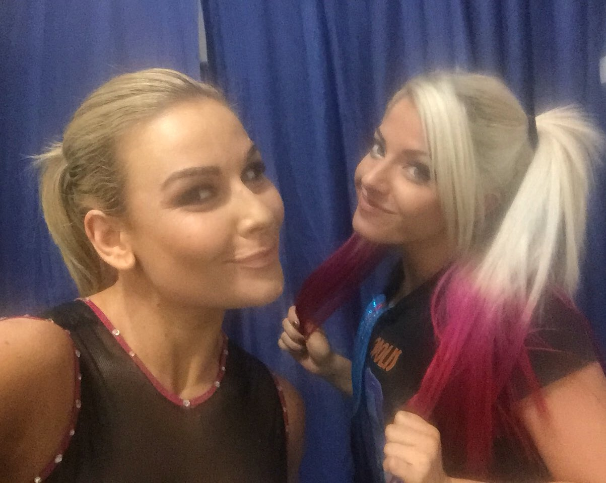 Alexa Bliss 2020 : Alexa Bliss – Instagram and social media-195