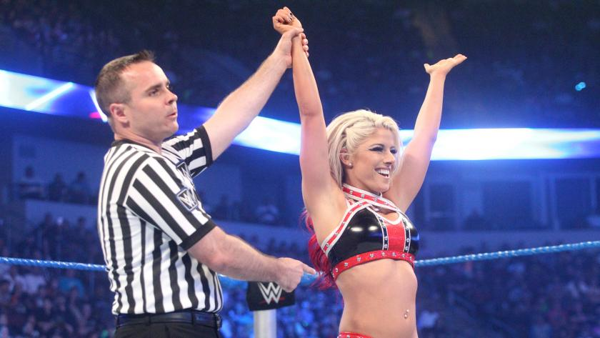 Alexa Bliss 2020 : Alexa Bliss – Instagram and social media-196