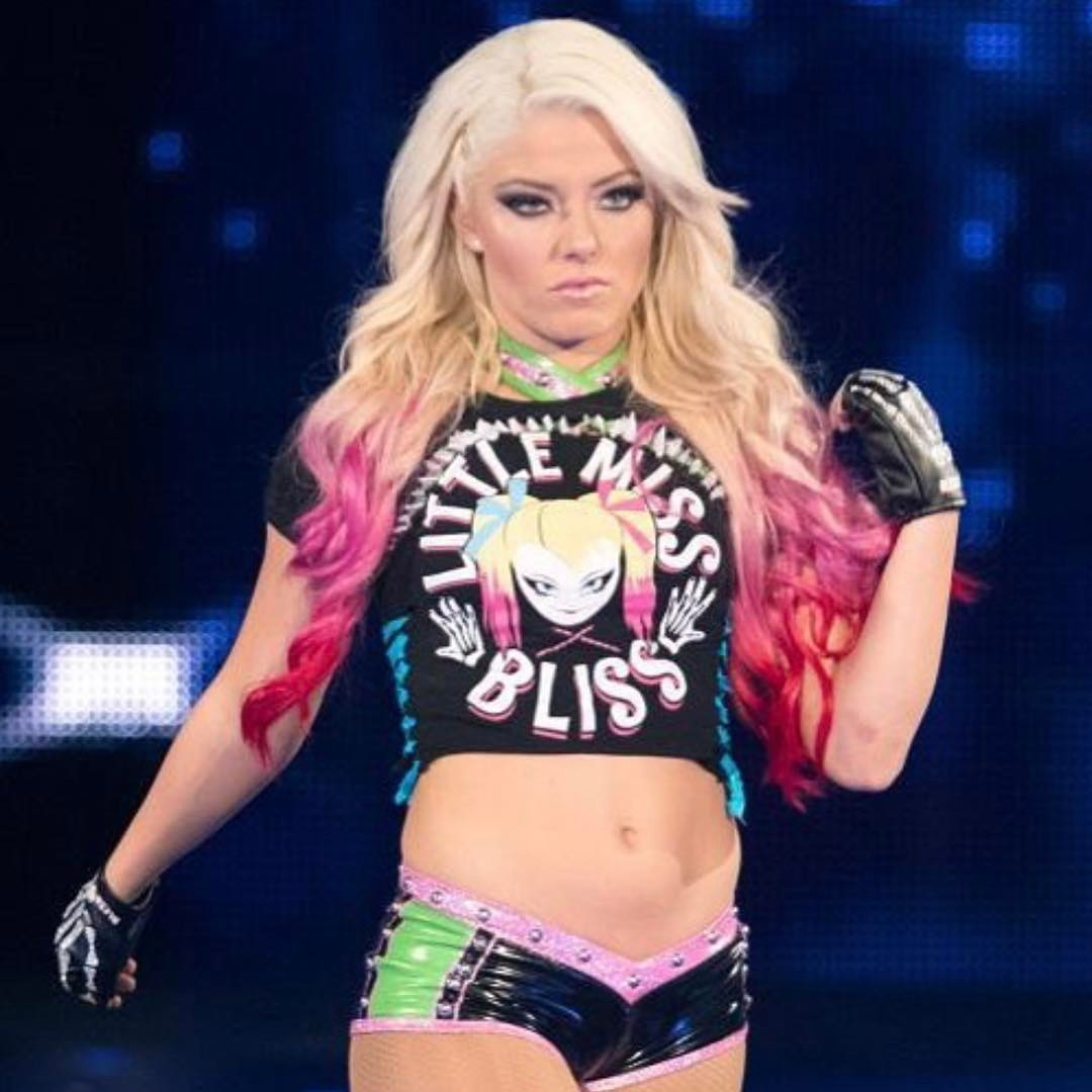 Alexa Bliss 2020 : Alexa Bliss – Instagram and social media-212