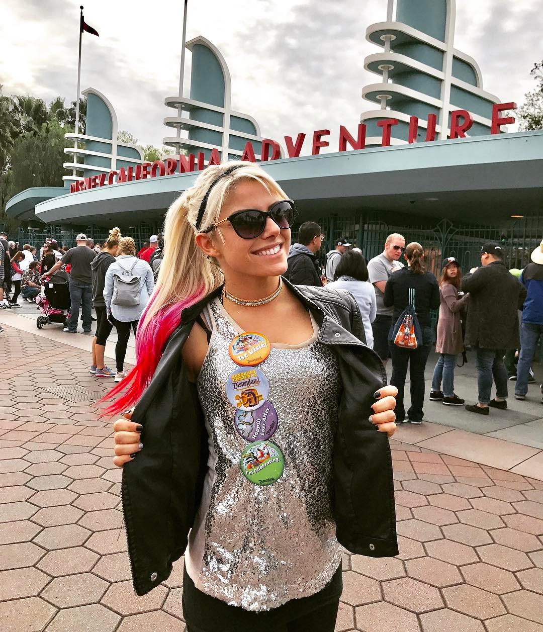 Alexa Bliss 2020 : Alexa Bliss – Instagram and social media-23