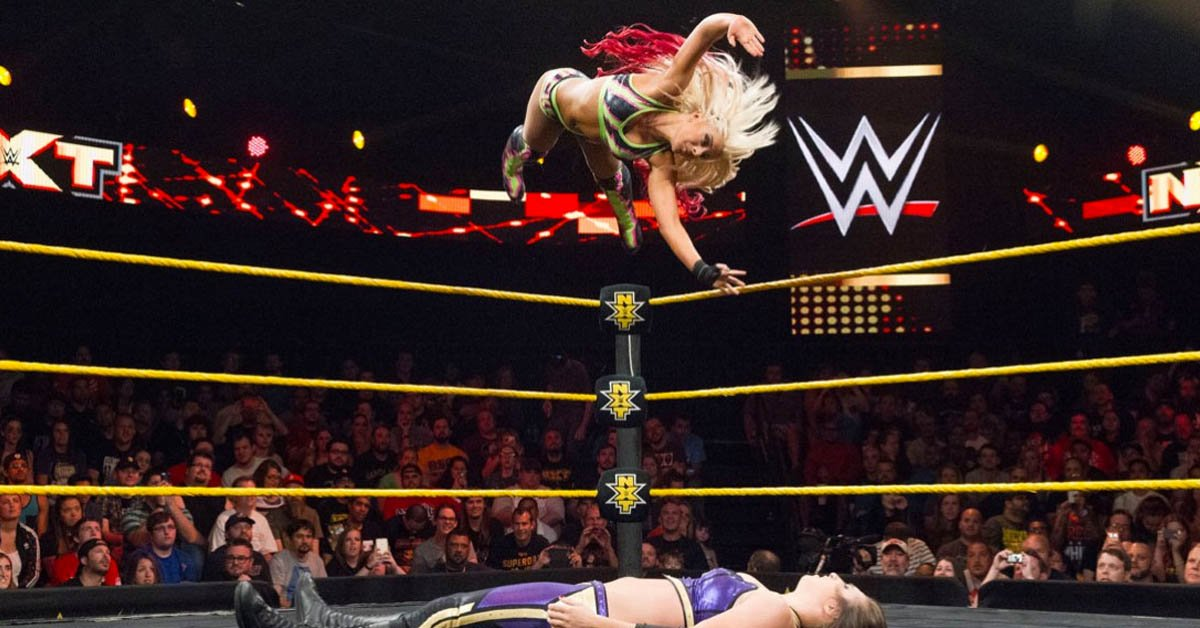 Alexa Bliss 2020 : Alexa Bliss – Instagram and social media-31