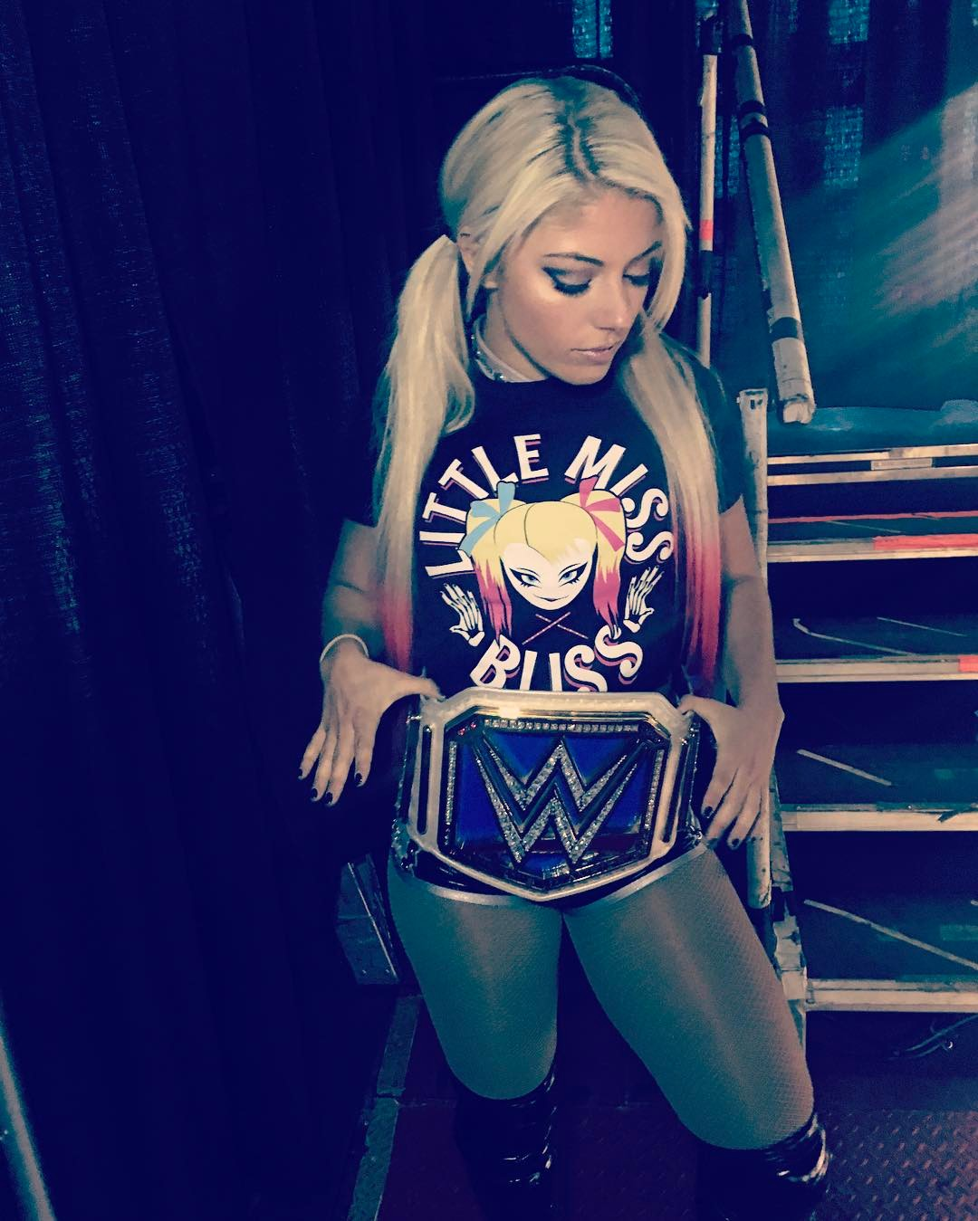 Alexa Bliss 2020 : Alexa Bliss – Instagram and social media-42
