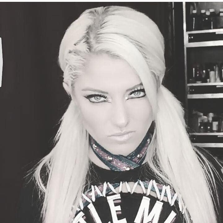 Alexa Bliss 2020 : Alexa Bliss – Instagram and social media-65