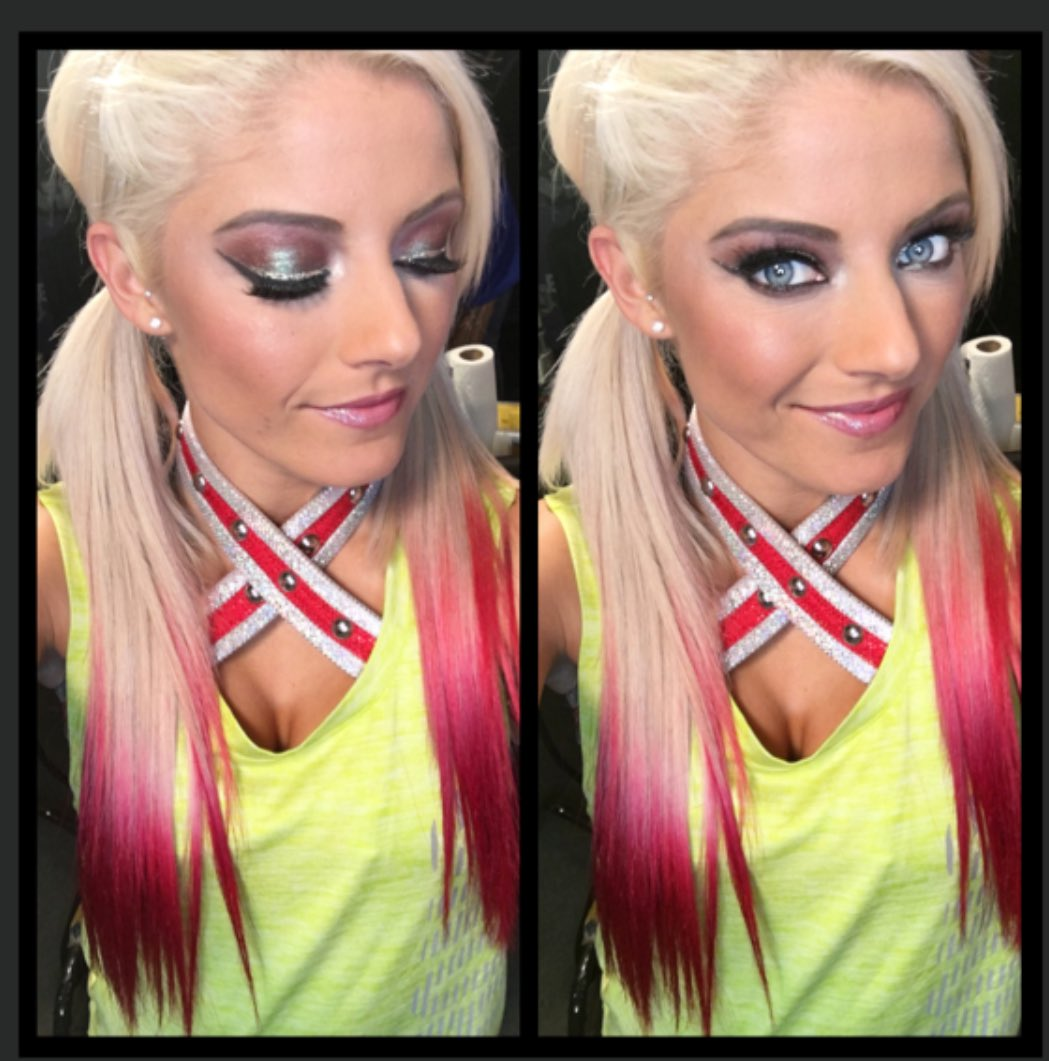 Alexa Bliss 2020 : Alexa Bliss – Instagram and social media-79