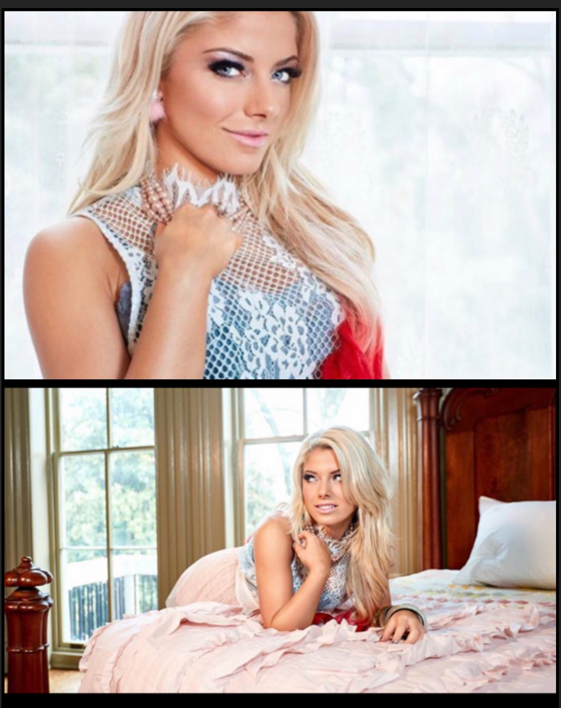 Alexa Bliss 2020 : Alexa Bliss – Instagram and social media-98