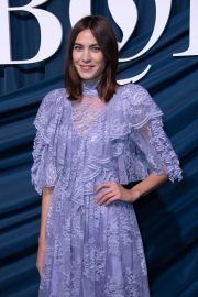 Alexa Chung - Business Of Fashion 500 Gala #BoF500 in Paris