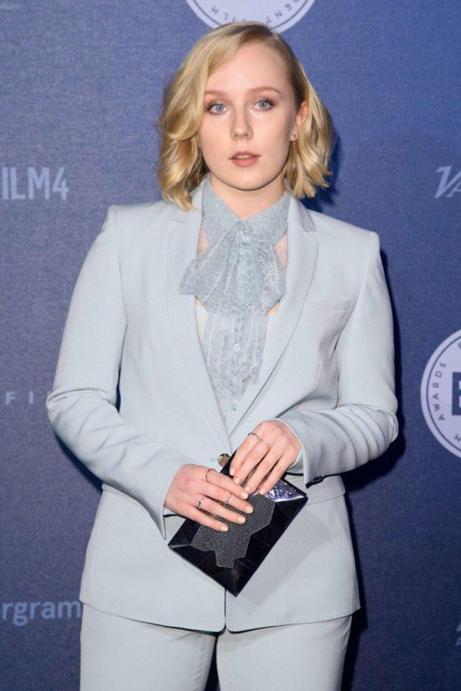 Alexa Davies - 2017 British Independent Film Awards in London