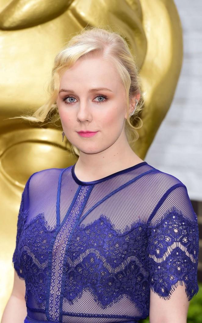 Alexa Davies - British Academy Television Craft Awards 2016 in London