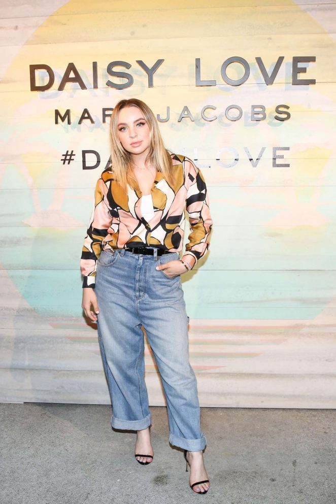 Alexa Losey - Daisy Love Fragrance Launch in Santa Monica