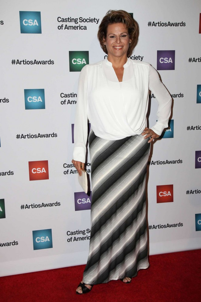 alexandra billings grey anatomy