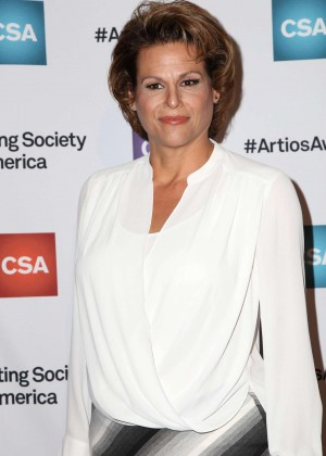 Alexandra Billings - Casting Society Of America's 31st Annual Artios Awards in Beverly Hills