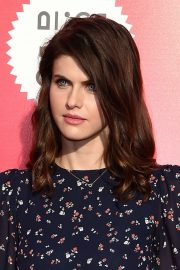 Alexandra Daddario - 'Can You Keep A Secret' photocall at Alice nella Citta Festival in Rome