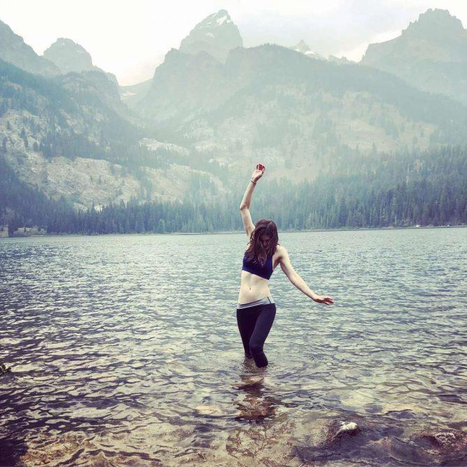 Alexandra Daddario: Social Media Pics -07