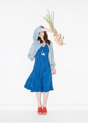 Alexandra Daddario: Trending NY 2015 -04