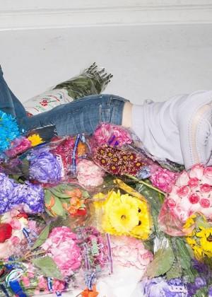 Alexandra Daddario: Trending NY 2015 -05
