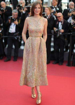 Alexandra Maria Lara - 'Elle' Premiere at 2016 Cannes Film Festival