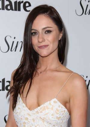 Alexandra Park - Marie Claire Hosts Fresh Faces Party Celebrating May Issue Cover Stars in LA