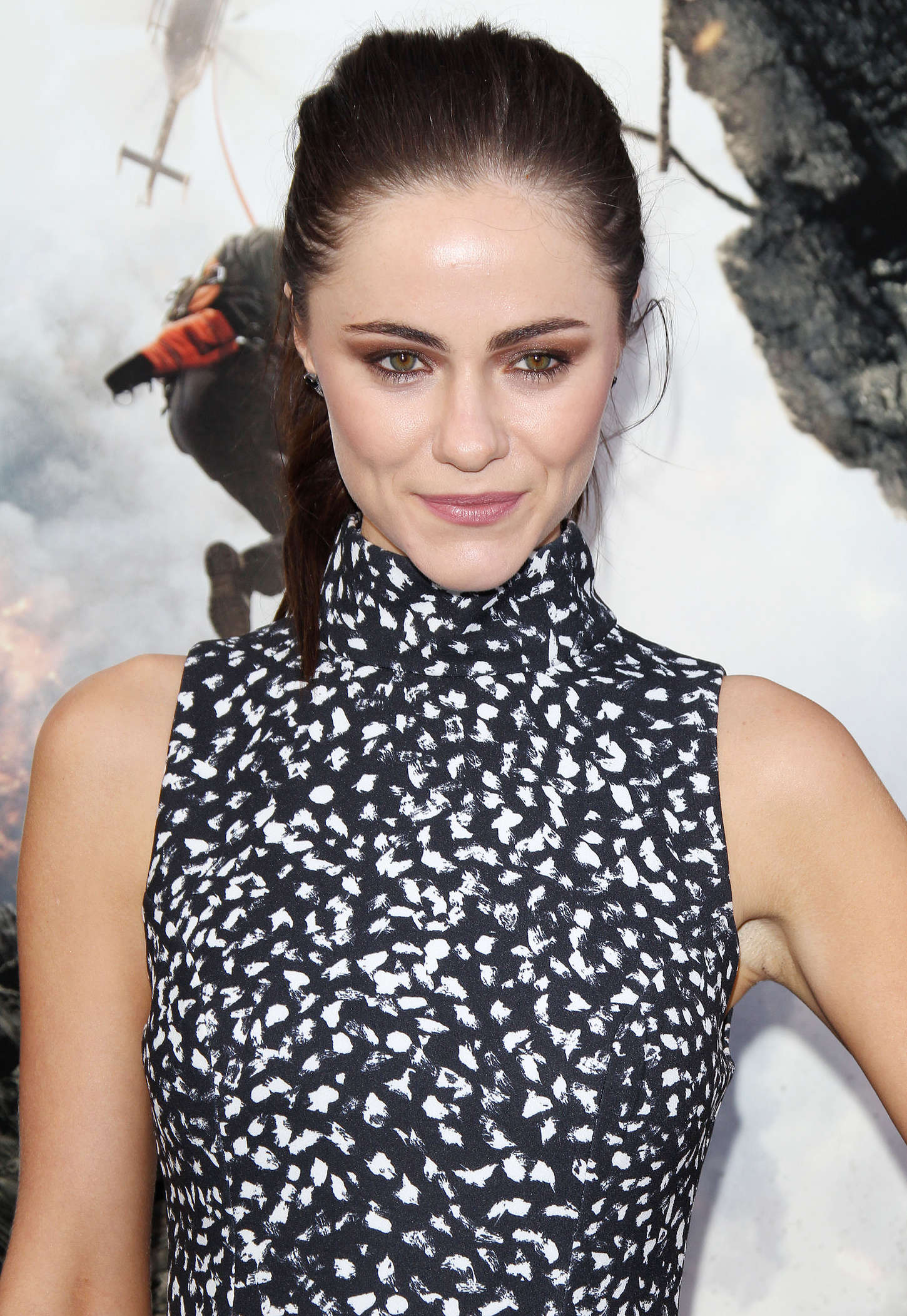 Alexandra Park - 'San Andreas' Premiere in Hollywood