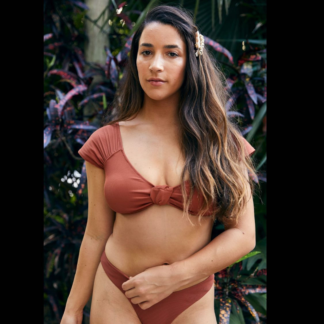 Alexandra Raisman - Social medis photos