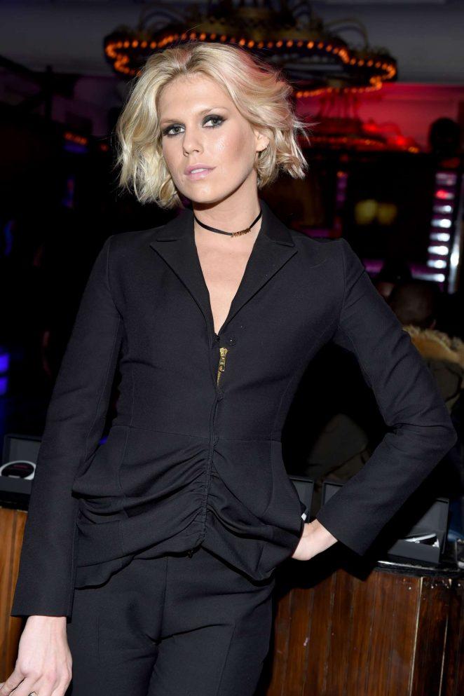 Alexandra Richards - Dior Celebrates 'Poison Girl' in New York
