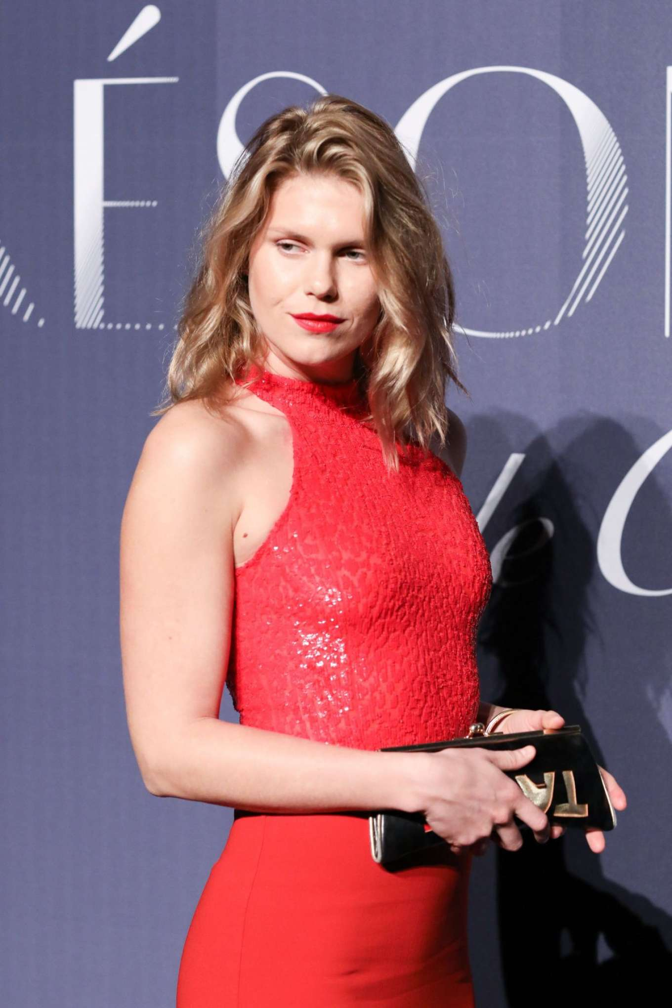 Alexandra Richards - Resonances De Cartier Jewelry Collection Launch in NY