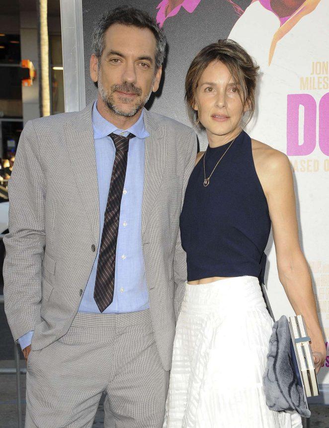 Alexandria Phillips - 'War Dogs' Premiere in Los Angeles