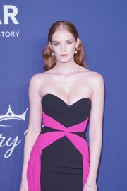 Alexina Graham - 22nd annual amfAR Gala Benefit for AIDS Research in NYC