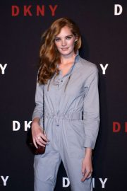Alexina Graham - 30th anniversary of DKNY Party in NYC