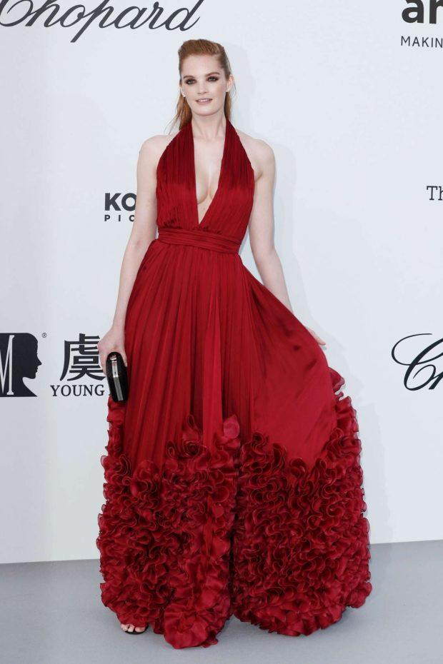 Alexina Graham - amfAR's 2019 Cinema Against AIDS Gala in Cannes