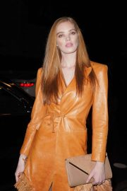 Alexina Graham - Arrives for the L'Avenue at Saks First Anniversary Event in NYC