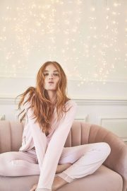 Alexina Graham - Victoria's Secret Holiday Gift Guide 2019