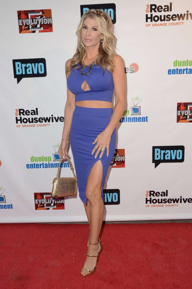 Alexis Bellino: The Real Housewives of Orange County Season 11 Premiere -02