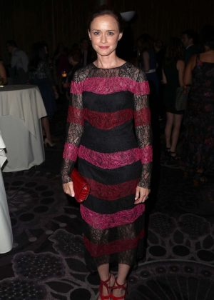 Alexis Bledel - 33rd Annual TCA Awards in Beverly Hills