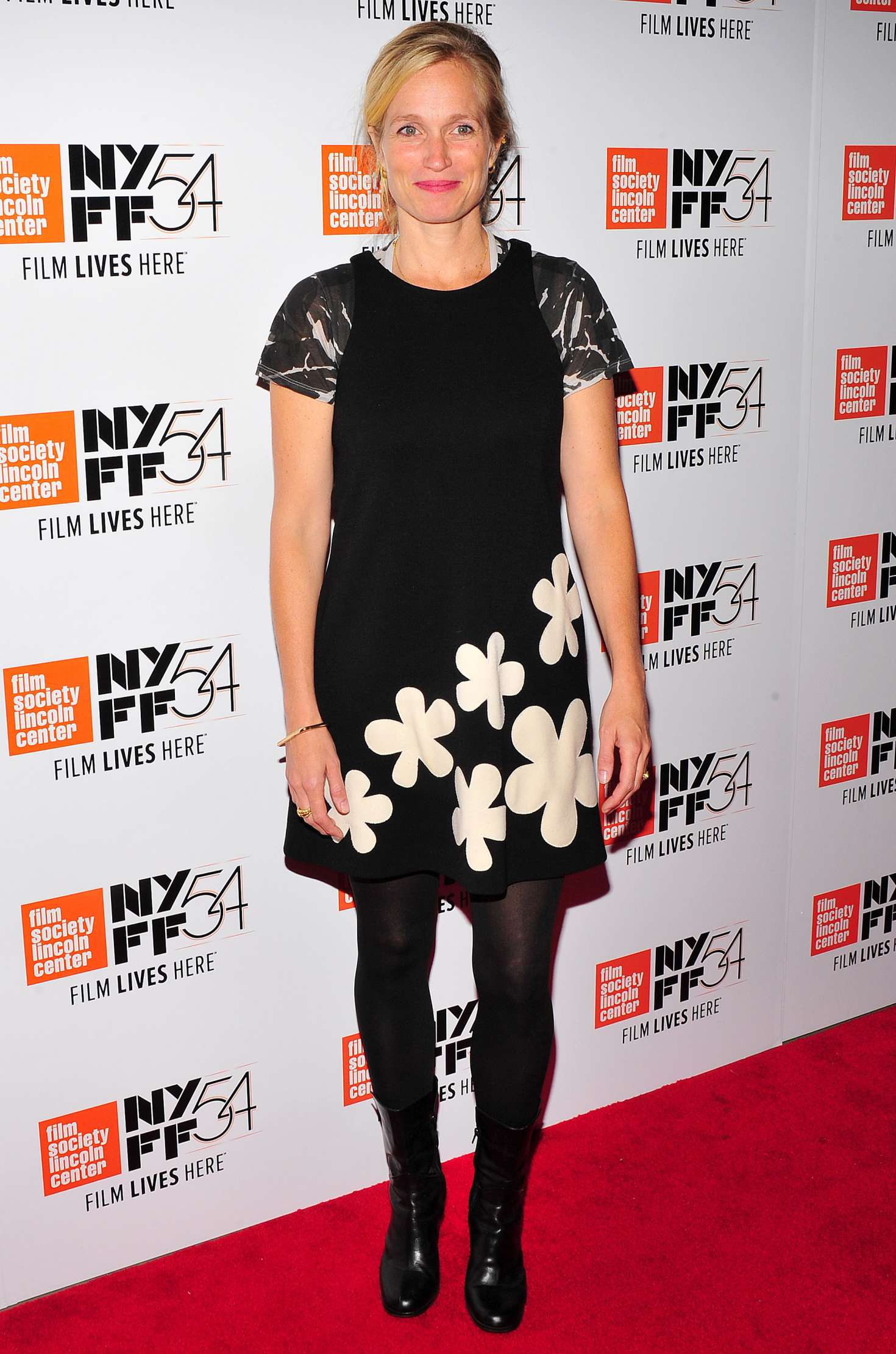 Alexis Bloom - 'Bright Lights' Screening at 54th New York Film Festival