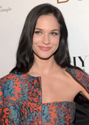 Alexis Knapp - NYLON Young Hollywood Party 2015 in Hollywood