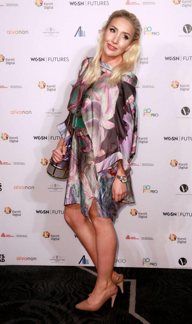 Alexis Knox 2016 : Alexis Knox: WGSN Futures Awards 2016 -01